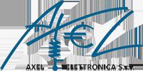 Axel Elettronica Logo